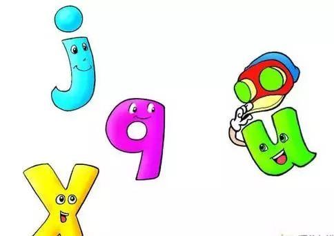 幼儿拼音怎样学?看这里!图片