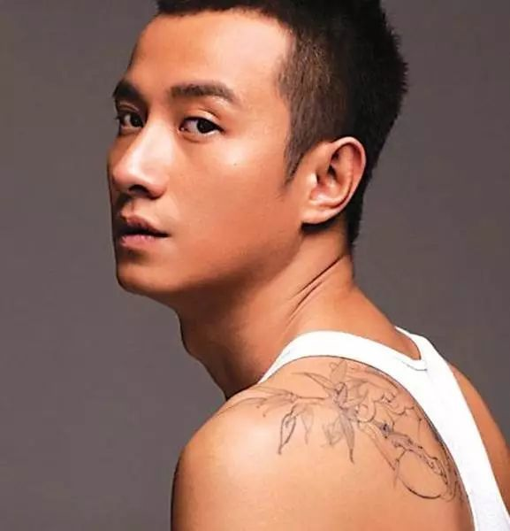 娱乐圈明星纹身上瘾 但你知道他们意味着什么吗?图片