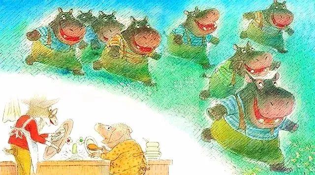 儿童画 640_356图片