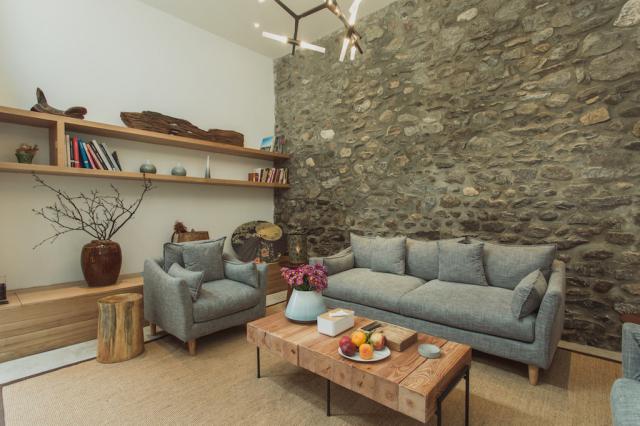 家居 家具 起居室 沙发 设计 装修 640_426