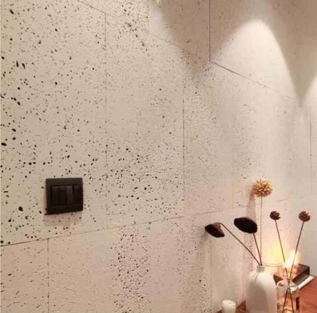 木木卡在餐厨区大胆地尝试了木地板和六角砖拼接,渐变的拼接边界戏剧