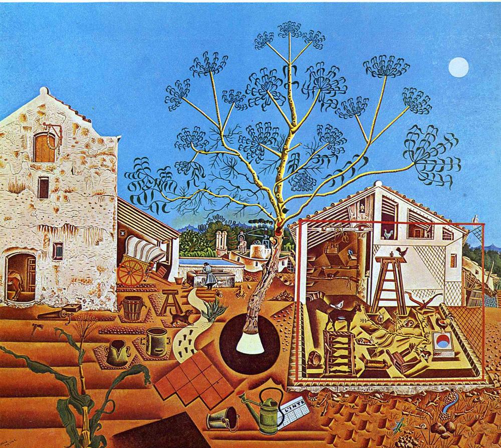 他是画坛弗洛伊德 莫扎特,作家海明威和画家毕加索买过他的画