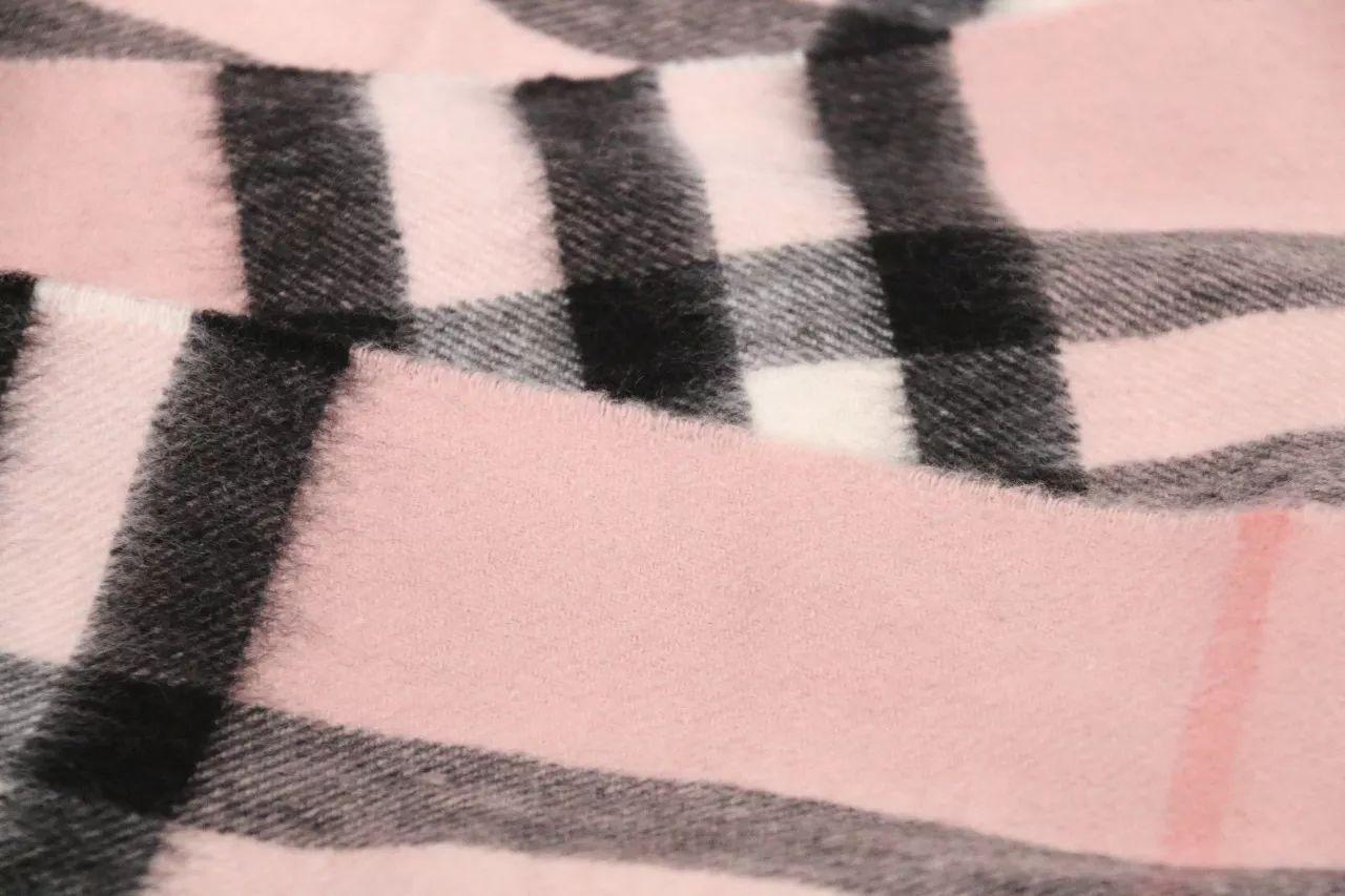 burberry限量版围巾