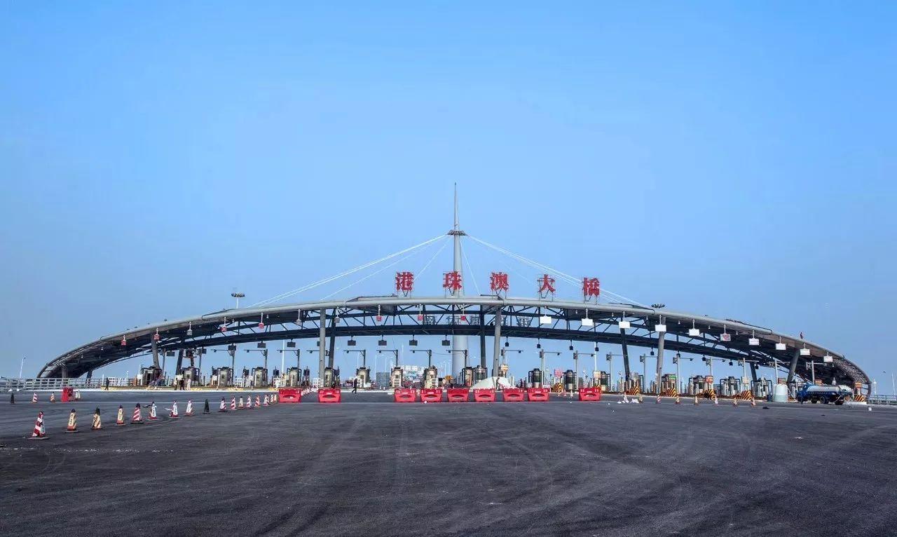 港珠澳大桥亮啦 珠海迎来投资新机遇