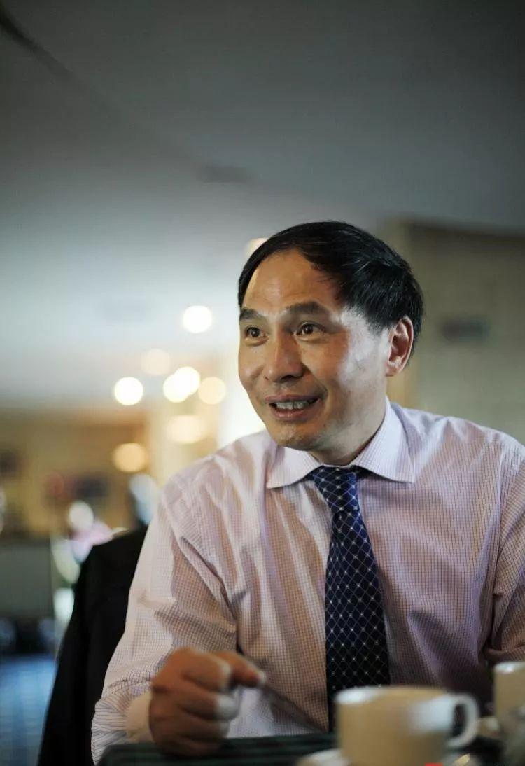 郑永年当选南风窗年度人物:他让中国人重新认识自己的国家