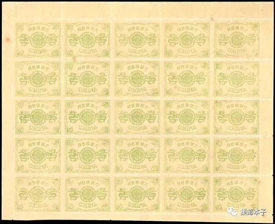 盘点2017年中国邮票拍卖十大高价