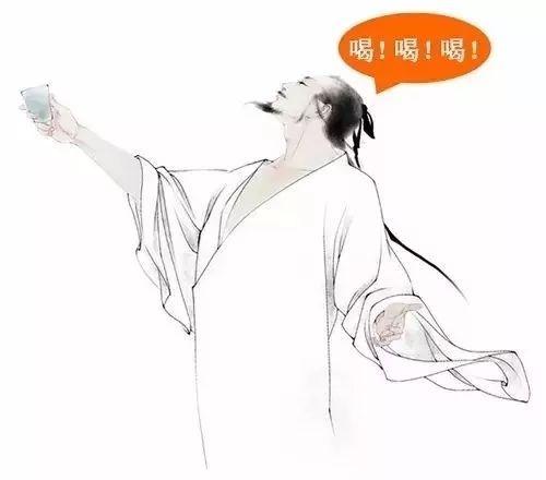 中国古代的杯为何没有把儿?