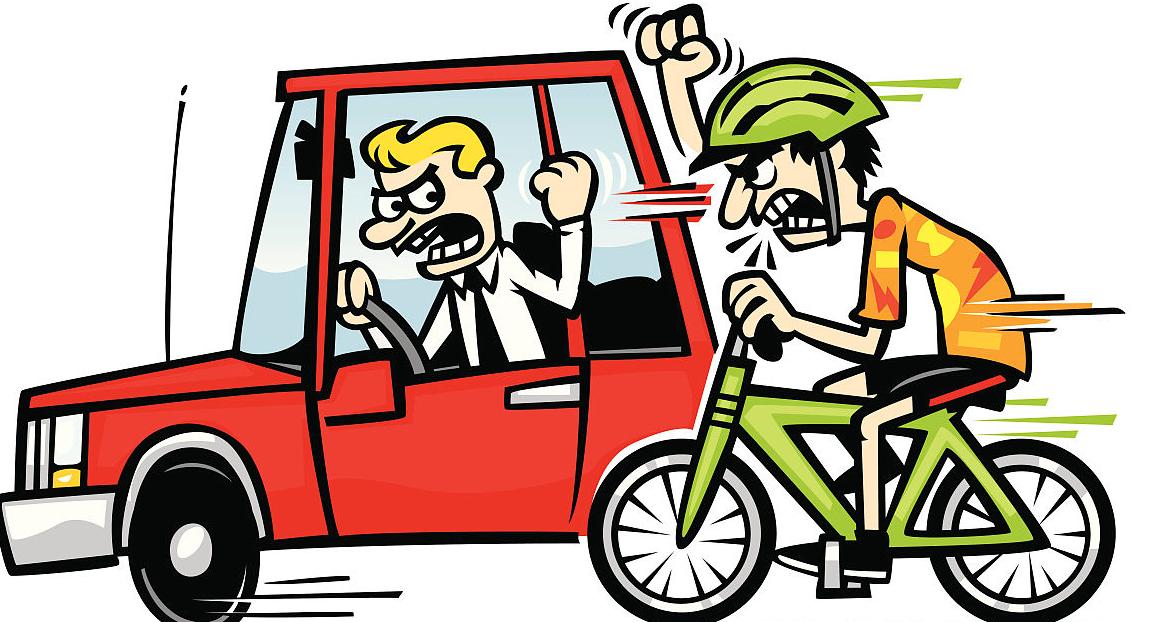 发生交通事故,如果是行人违法交通规则,司机也要负责
