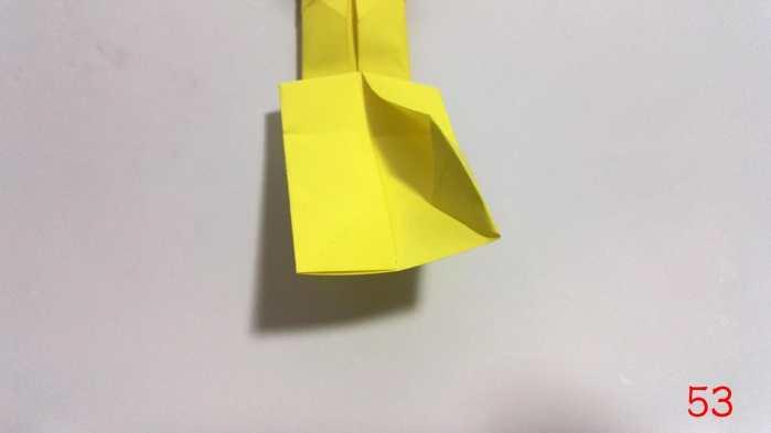 手工折纸: 教大家折一款立体的小猫咪, 折纸图解教程大全