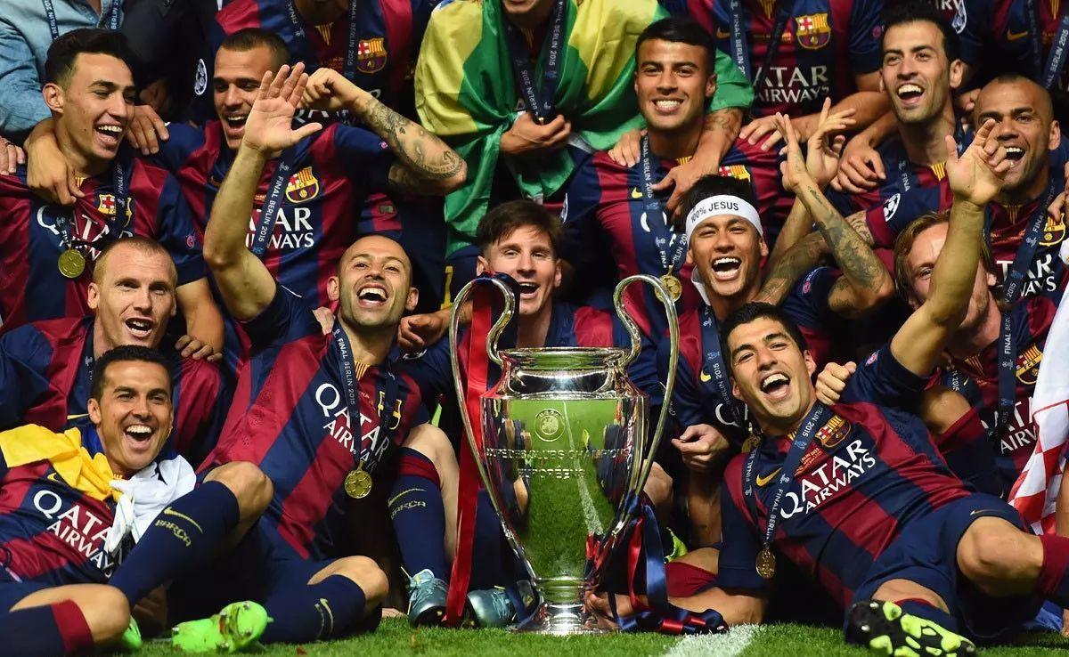 体育 正文  作为巴萨当家球星,梅西目前已经在欧冠中打进了97球,并且图片