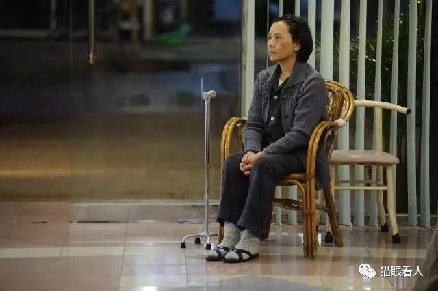 空巢老人调查:在孤独中,人的尊严也会丧失干净
