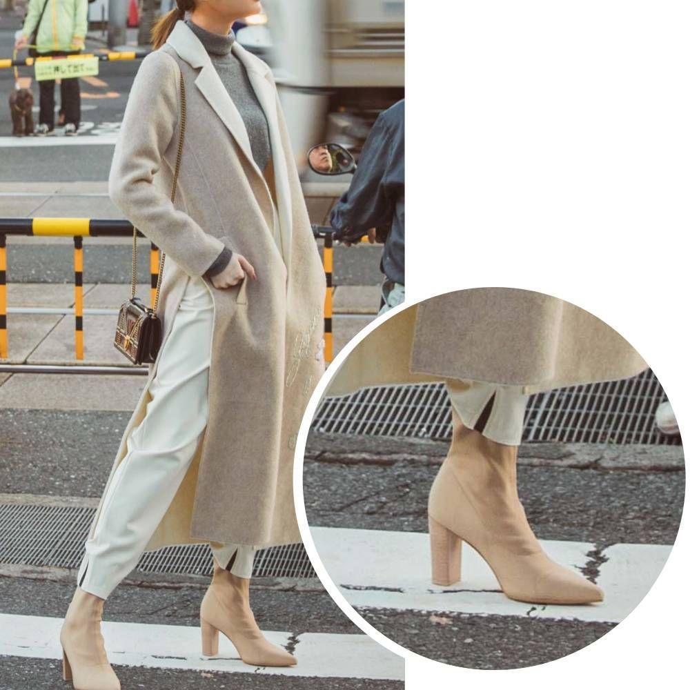 《琅琊榜2》让人路转粉的,是佟丽娅的演技还是时尚?
