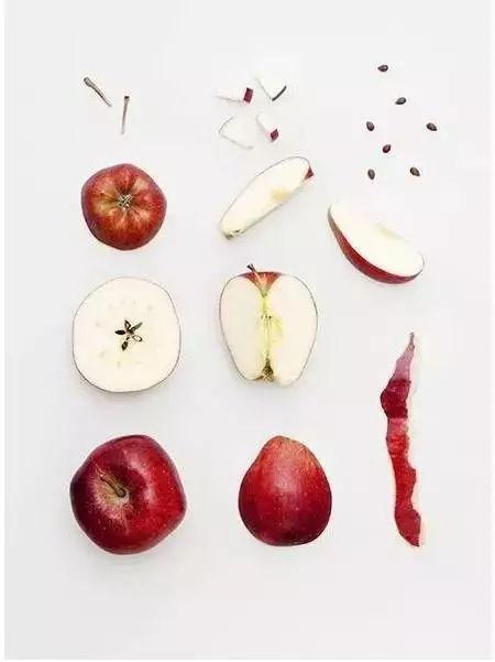时尚 正文  苹果皮上的农药残留比较多,为了身体健康,吃的时候最好
