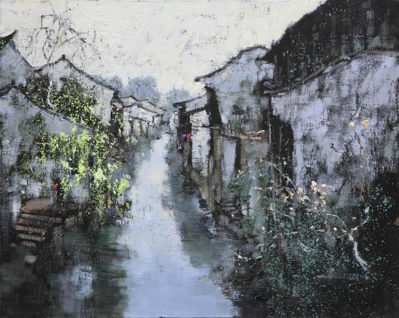 中国十大当代艺术家?