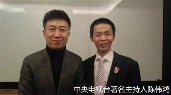 中科招商投资管理集团张小鹏写给朋友们的1封信