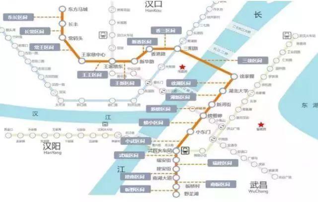 """地铁7号线啥时通?列数7号线的""""7宗最"""""""