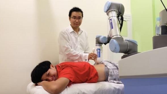 人工智能时代,协作机器人离我们有多远