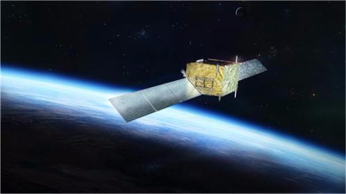 中国暗物质粒子探测卫星