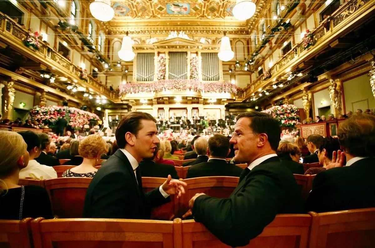 2018维也纳新年音乐会(高清视频)