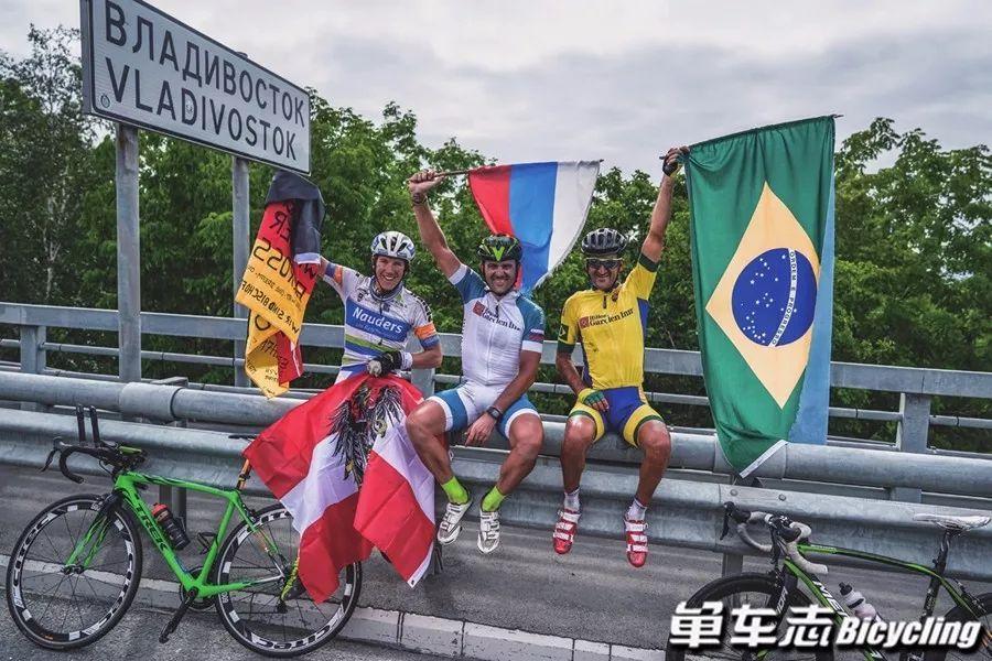 全球最长公路车耐力赛,你敢挑战吗?
