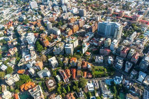 2018澳洲房产市场连年增长后将全面放缓,买房的好时机到了