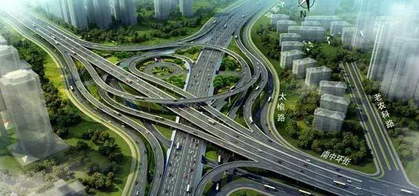 大同市最新规划图2020