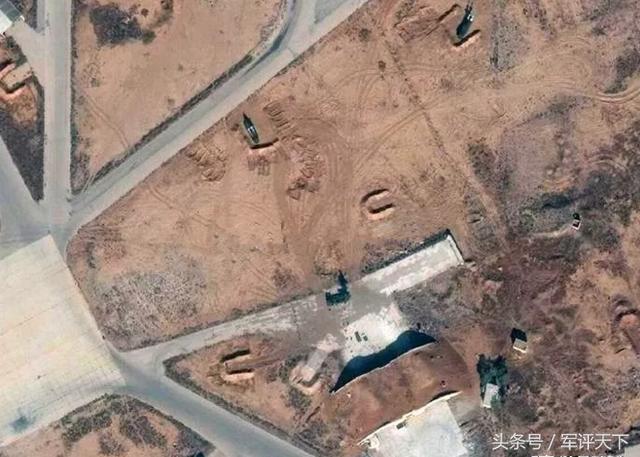 该导弹曾击落一架美军隐形战机 如今叙军再部署多套反击对手