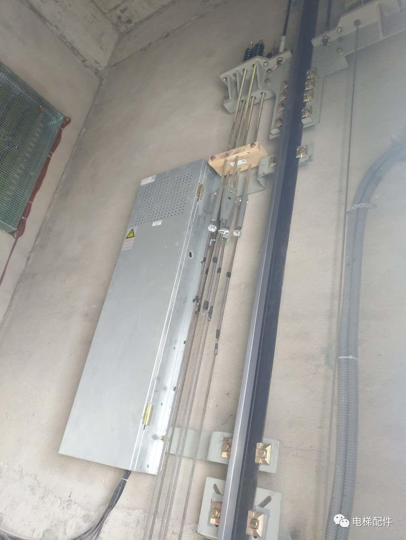 日立电梯安装图纸