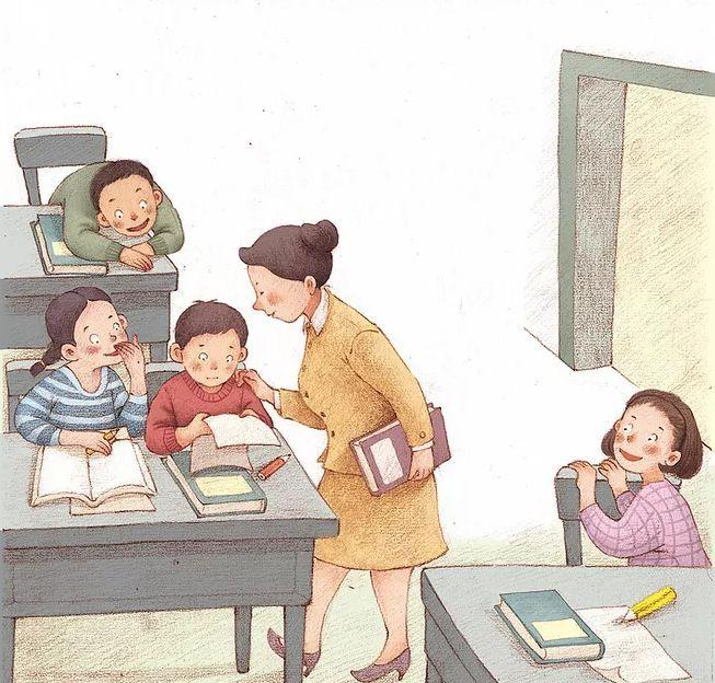 2018为孩子做好这7件事,胜过千万句唠叨! - 周老师 - 周平数学教育教学工作室