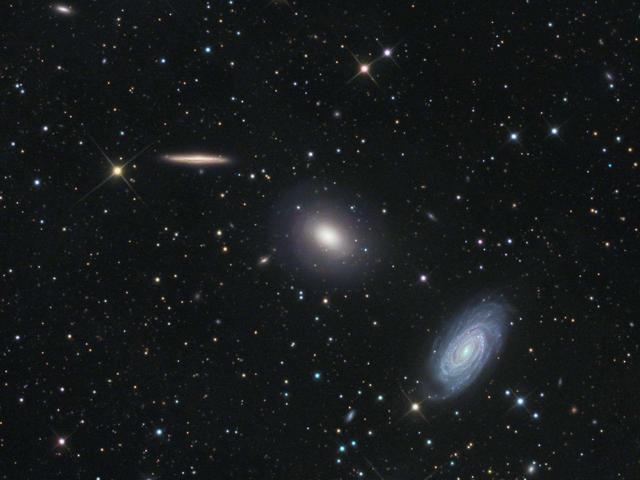 我们这个宇宙到底有多大?【转载】 - Apple - ping3211的博客