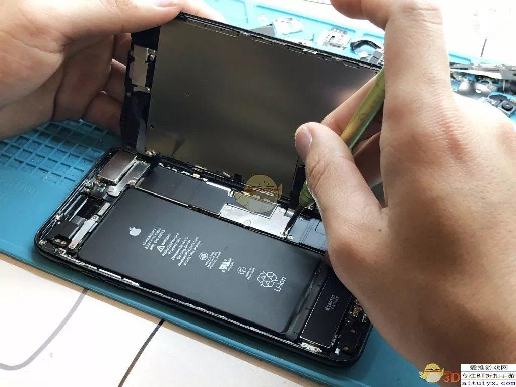 iphone更换电池服务的相关问题解答