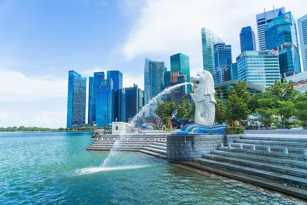 玩乐新加坡,十大景点任你挑