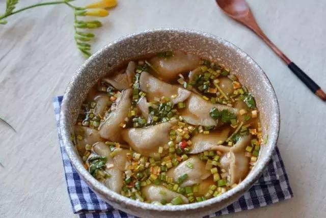 芋饺做法芋头为主原料做出来超好吃