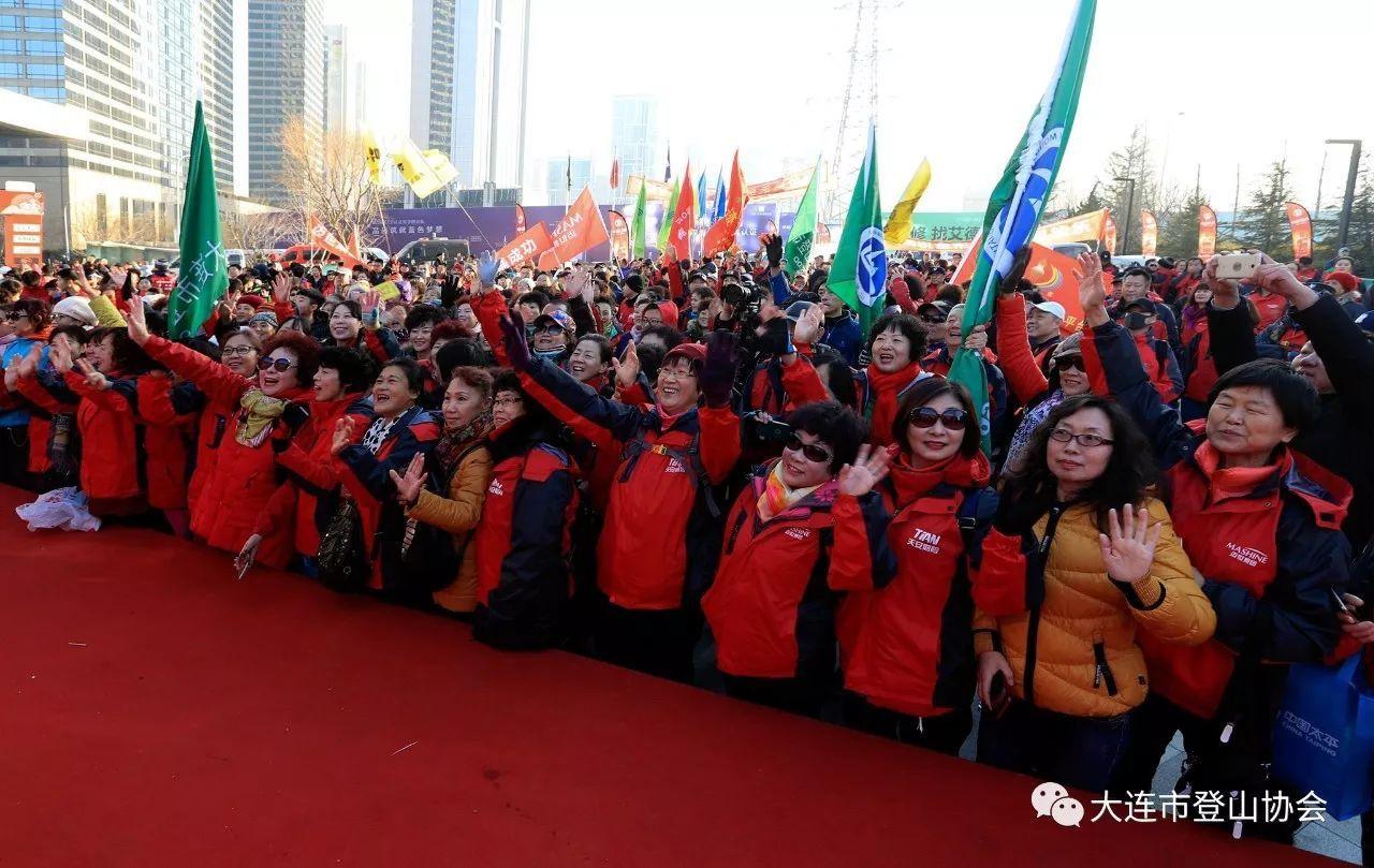 曾道人玄机2018大连国际登楼大赛完美收官,香港正挂挂牌完整篇,精特码,1500余人登顶绿城大厦