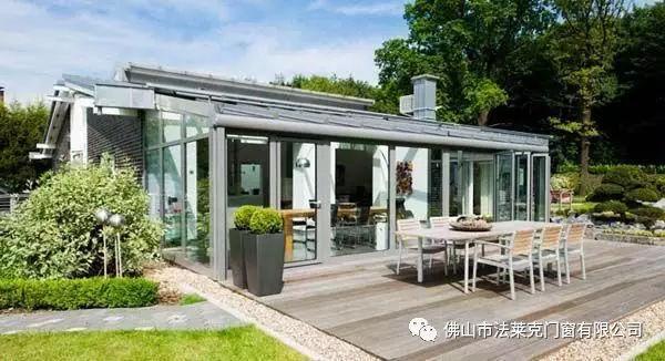 欧式阳光房与普通阳光房价格有什么区别?