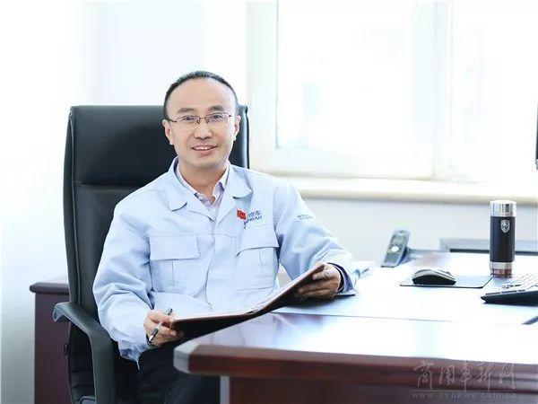 罗志龙:深入培育市场创新