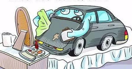 """汽车省油15招,学会这几招,你就是""""省油的灯"""""""