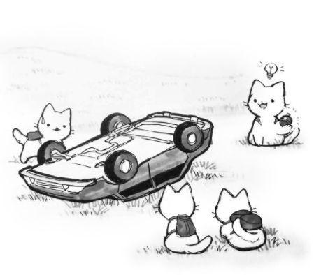 动漫 简笔画 卡通 漫画 手绘 头像 线稿 449_394