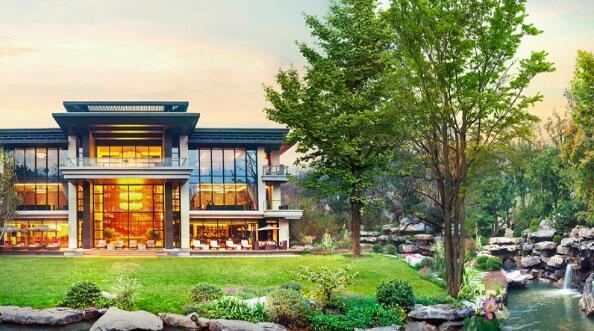 泰禾以挂牌价7.7亿元受让华侨城持有的北京侨禧51%股权