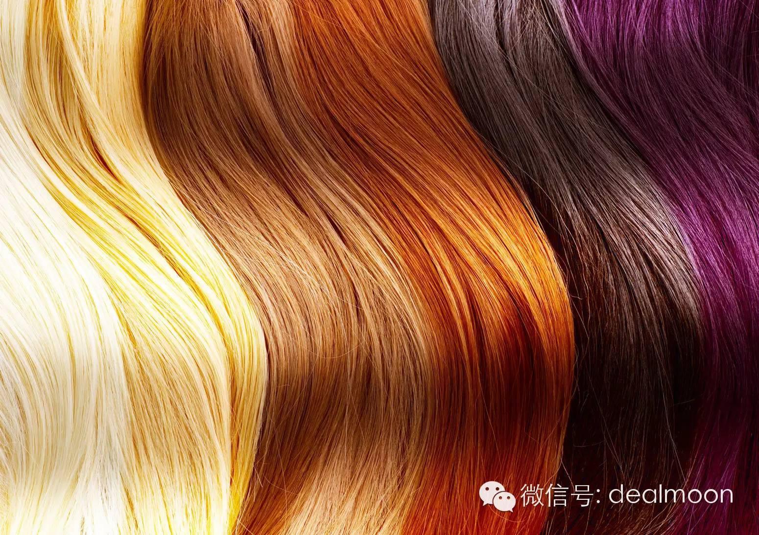 是浅棕色染出来可能是红的,因为你没有把自己本身头发的颜色考虑进去.图片