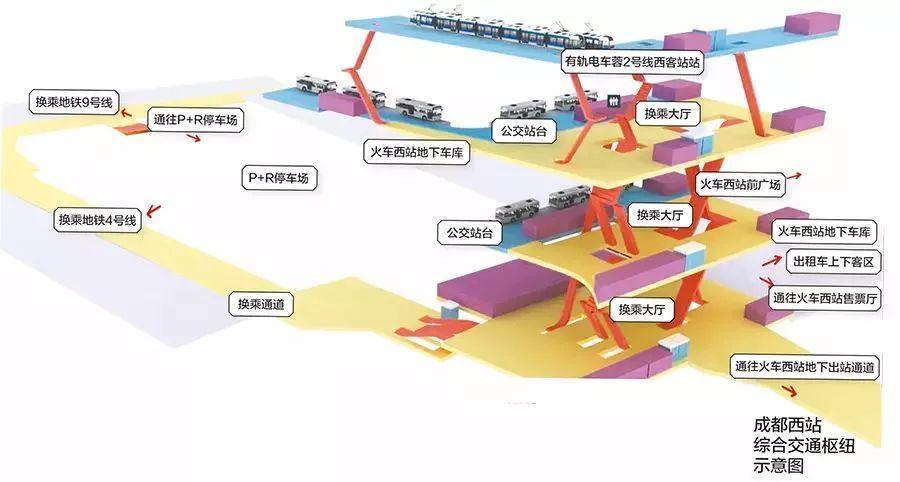新津铁路地图手绘