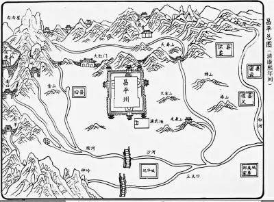 创意世界地图简笔画
