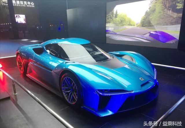 国产纯电动车品牌_这辆价值148万美元的国产电动汽车,只送给6位大佬有马化腾.
