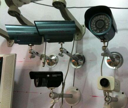 如何判断室内监控摄像头安装是否合格