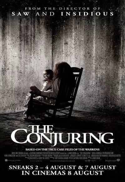最恐怖的电影_十部最惊悚的影片,你看过几部