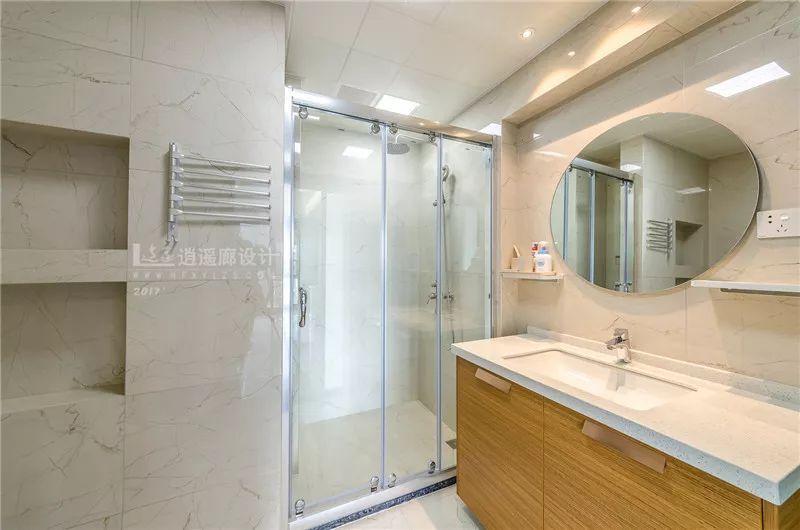 厕所 家居 设计 卫生间 卫生间装修 装修 800_530