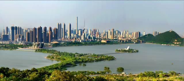 徐州常住人口将达900万;2020年这些地方将成为人口聚集地