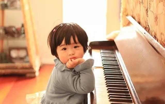 培養孩子學習鋼琴的7大好處