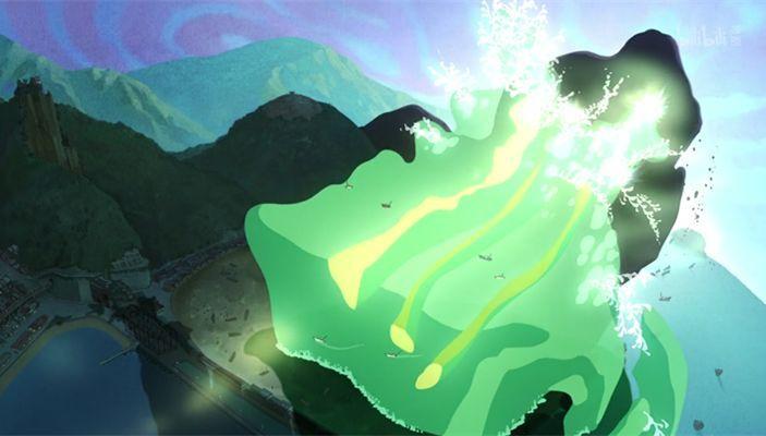 海与人鱼之歌,言叶与复仇,浅谈《宣告黎明的露之歌》 - ACG17.COM