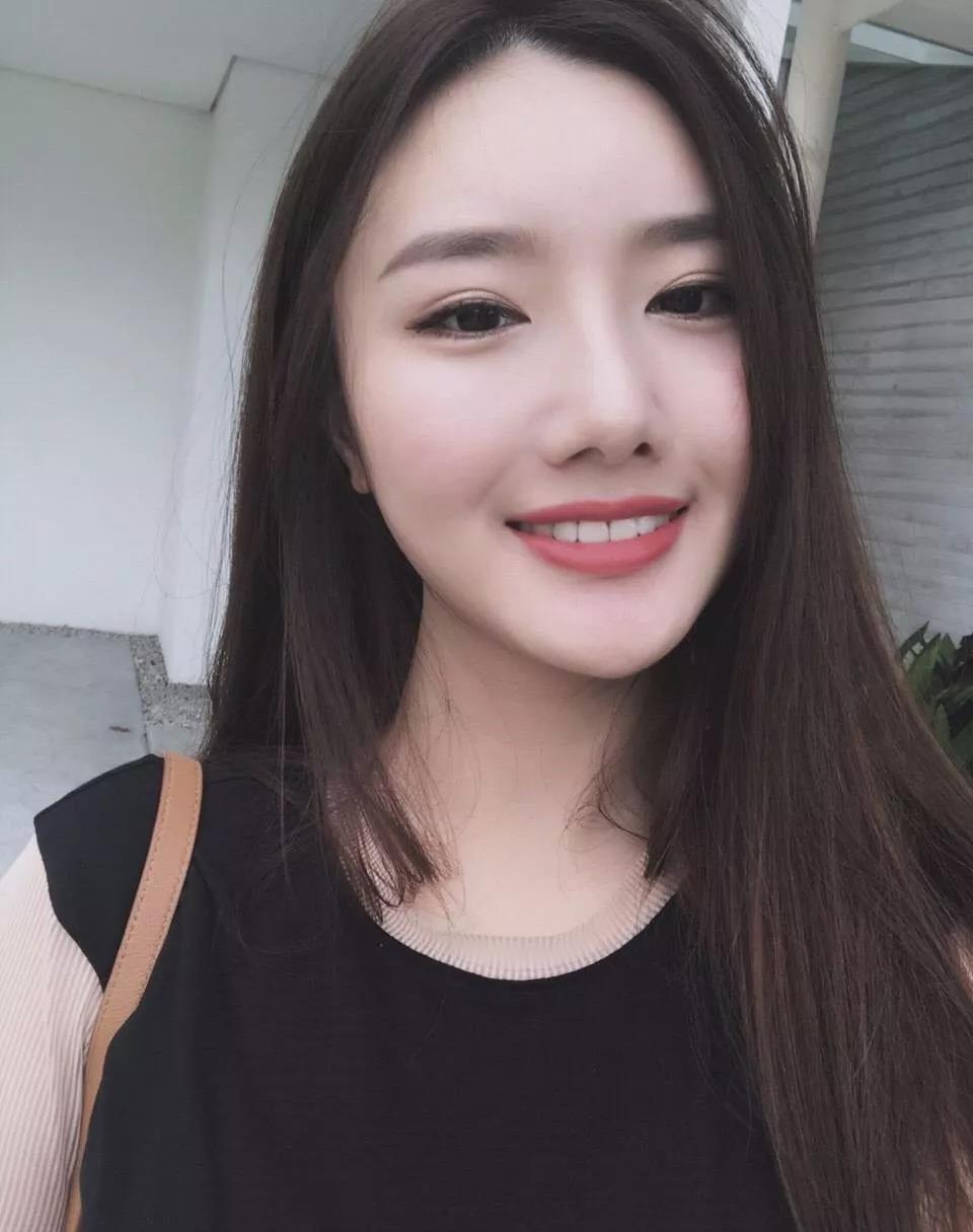 我说吴佳煜是女神,有人反对吗